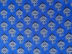 Viscose Indian Elephants