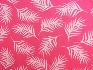 Viscose-Jersey pink