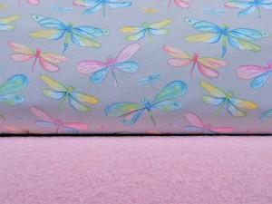 K13 Softshell Libellen