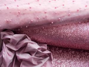 Kombination rosa