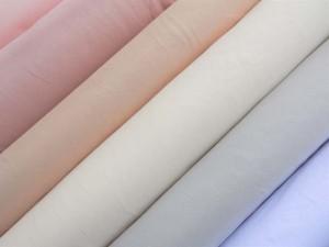 Bio Baumwoll-Jerseys in 33 Farben € 9,90