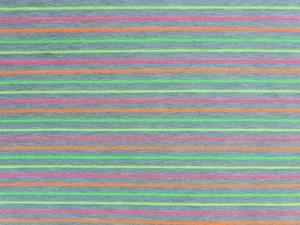 Neon-Jersey Stripes