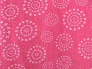 Alpen-Sweat pink