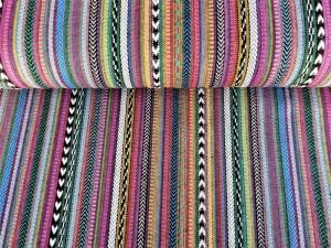 Dekorstoff Baumwolle Guatemala