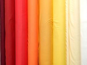 Viscose-Jerseys in vielen Farben € 7,50