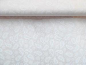 Baumwoll-Webstoffe in sich gemustert