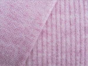 Strickstoffe-glatt-und-gerippt-rosa