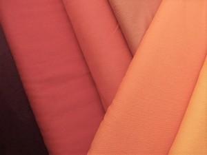 Baumwoll-Webstoffe und Canvas