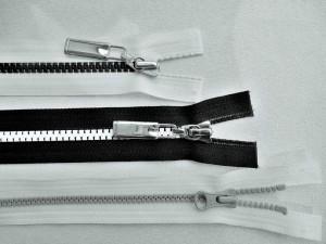 teilbare Zippe mit Zippanhänger